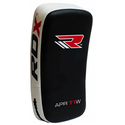 Leather-X Strike Curved Muay Thai Pad