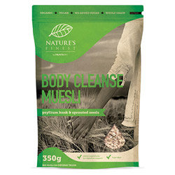 Body Cleanse Muesli