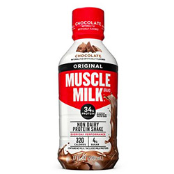 Muscle Milk Protein Shake