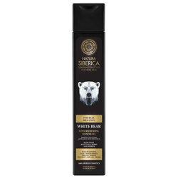 White Bear Shower Gel