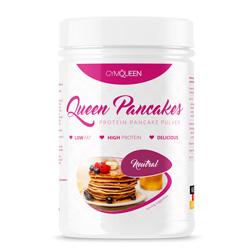 Queen Pancakes