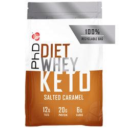 Diet Whey Keto