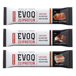 EVOQ Protein Bar
