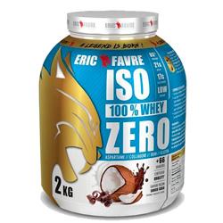ISO 100% WHEY ZERO