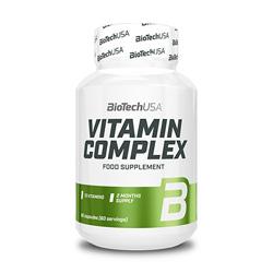 Vitamin Complex