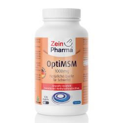 OptiMSM
