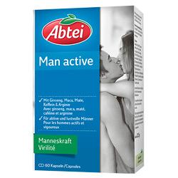 Man Active