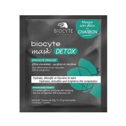 Biocyte Mask Detox