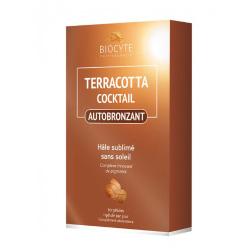 Terracotta Cocktail Autobronzant