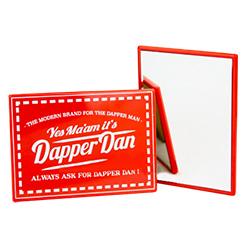 Dapper Dan Mirror Pocket