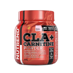 Cla + Carnitine Powder
