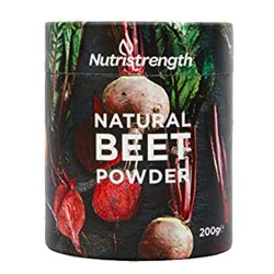 Natural Beet Powder