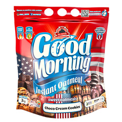 Good Morning Instant Oatmeal