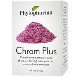 Chrom Plus