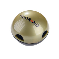 Odor Aid Deodorizing Disc