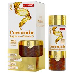 Curcumin + Bioperine + Vitamine D