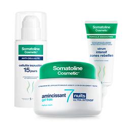 Somatoline Solution