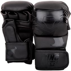 Charger Sparring Gloves Black / Black