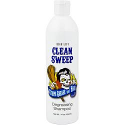 High Life Clean Sweep