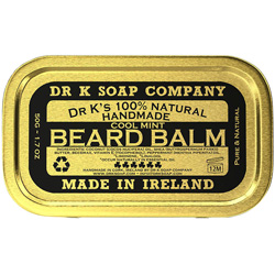 Dr. K. Beard Balm Cool Mint