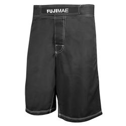 Fuji Mae Short MMA Black