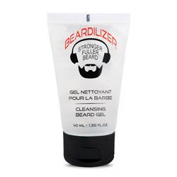 Gel nettoyant barbe Beardilizer