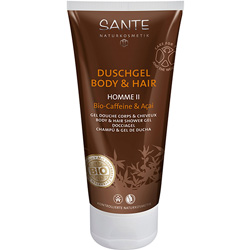 SANTE Homme Gel Douche Body & Hair