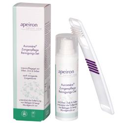 Apeiron Kit Nettoyage Langue Auromère