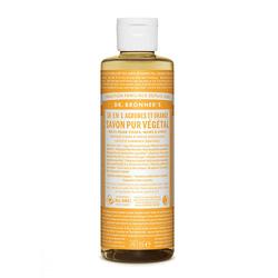 DR BRONNERS Liquid soap Citrus orange