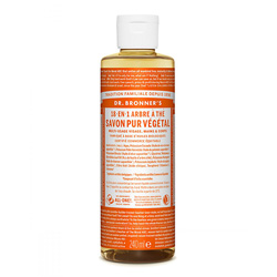 DR BRONNERS Liquid soap Teatree