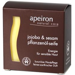 Apeiron Jojoba & Sesam Soap