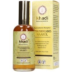 KHADI Huile revitalisante pour cheveux