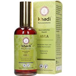KHADI Huile Amla pour cheveux