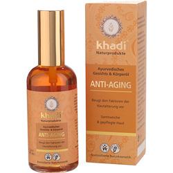 KHADI Huile visage et corps anti-âge