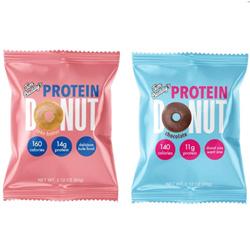 High Protein Donut