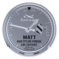 Hairgum Matt Pomade