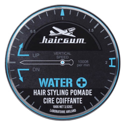 Hairgum Water+ Pomade