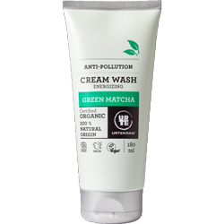 Cream Wash Green Matcha