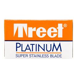 Treet Platinum Blades