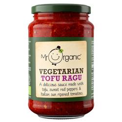 Tofu Pasta Sauce