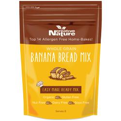 Banana Bread Mix