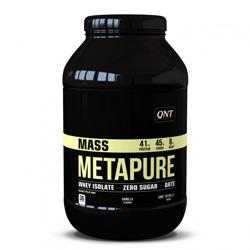 Mass Metapure