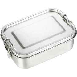 Stainless Steel Lunch Box