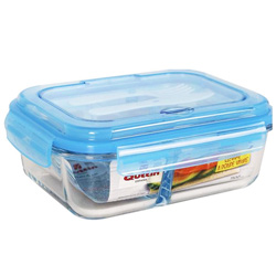 Lunch Box Compartment