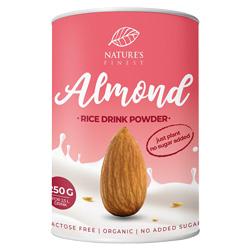 Almond Rice Drink Powder