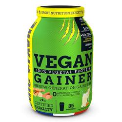 Vegan Gainer