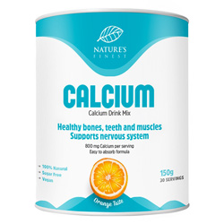 Calcium Drink Mix