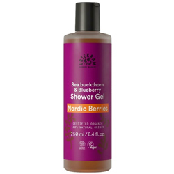 Shower Gel Nordic Berries