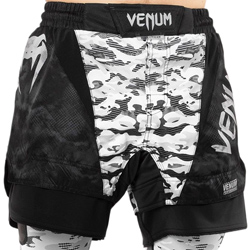 Defender Fightshort Urban Camo