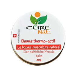 Baume Thermo-Actif